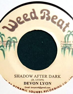Shadow after dark Devon Lyon weedbeat 7