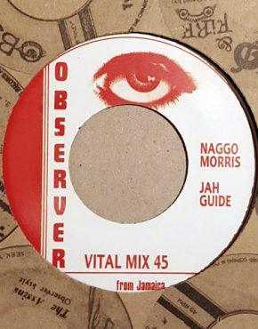 Jah guide Naggo Morris Observer 7