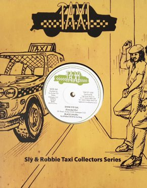 Shine eye gal - Black Uhuru - Taxi 12