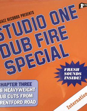 Studo One Dub Fire