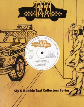 Sun is shining - Black Uhuru - Taxi 12