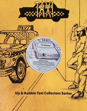 World A music - Ini Kamoze - Taxi 12