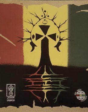 Jah Fingers - Joseph Lalibela - Irie Vibes 12