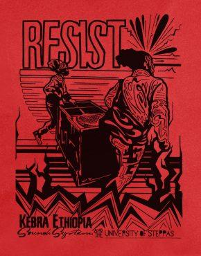 Resist_Hoodie_red