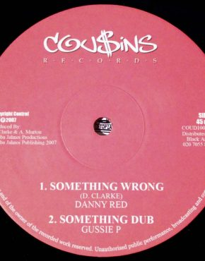 COUD10011_Cousins_Something wrong