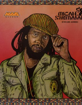 In This Land1 - Micah Shemaiah - Addis 10