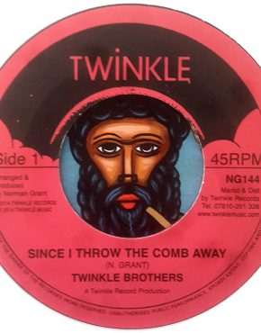 Since I Threw The Comb Away - Twinkle Brothers - Twinkle 7