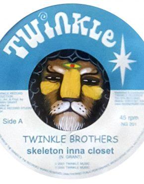 Skeleton inna Closet - Twinkle Brothers - Twinkle 7