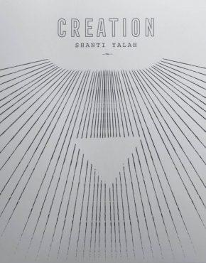 NSALP01 - Creation - Shanti Yalah - Nansa LP