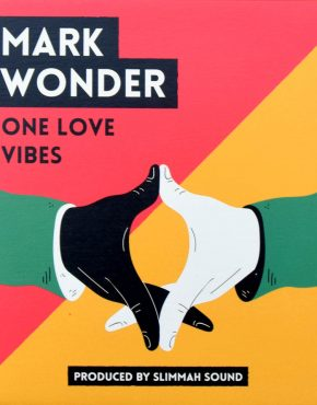 RTR013 - One Love Vibes - Mark Wonder - Roots Tribe 7