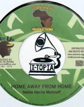 SHAMALA004 - Home Away From Home - Nadia Harris McAnuff - Shamala 7