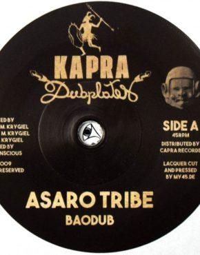 KAPRA009 - Asaro Tribe - BaoDub - Kapra Dubplates 7