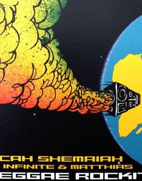 CSM004 - Micha Shemaiah Ft. Infinite & Matthias - Corner Stone Music 7