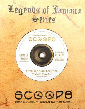 SCOOP058 - Give Me The Feelings - Michael Prophet - Scoops 7