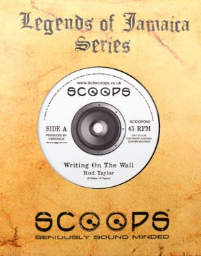 SCOOP060 - Writing On The Wall - Rod Taylor - Scoops 7
