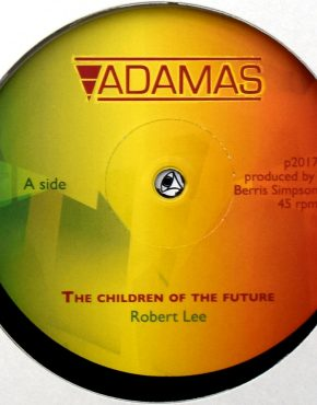 AD1202 - The Children Of The Future - Robert Lee - Adamas 12