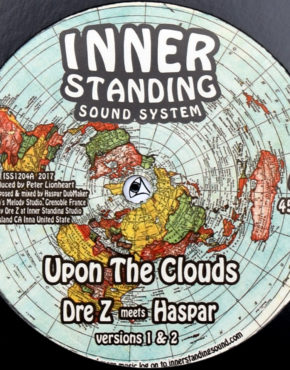 ISS1204 - Upon The Clouds - Dre Z Meets Haspar - Inner Standing 12