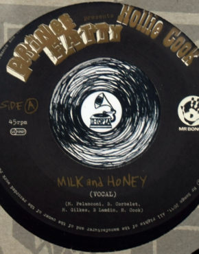 LC12527 - Milk And Honey - Hollie Cook - Mr Bongo 7