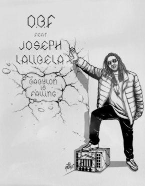 OBFREC1209 - Babylon Is Falling - OBF Ft. Joseph Lalibela - OBF 12