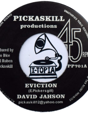 PP701 - Eviction - David Jahson - Pickaskill 7