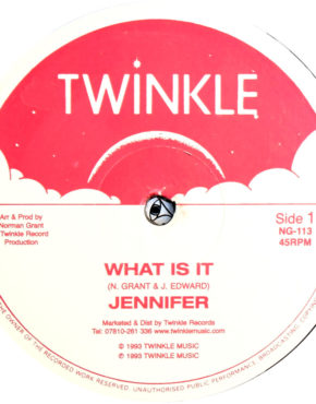 NG113 - What Is It - Jennifer - Twinkle 12