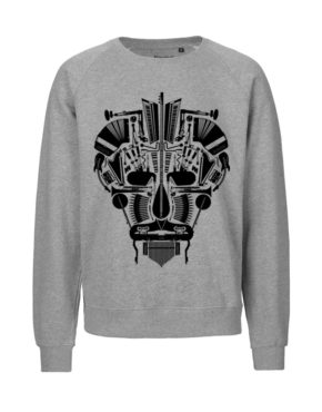 Grey Sweater Music