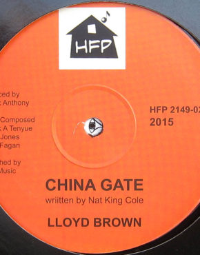 HFP2149 - China Gate - Lloyd Brown - HFP 12