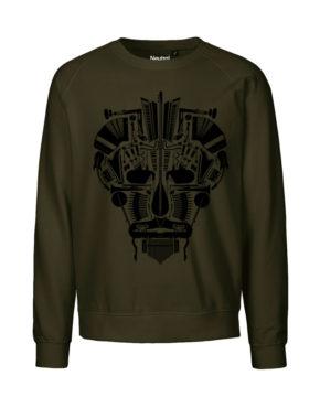 Military Sweater Music