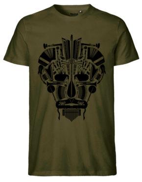 Military tshirt Music