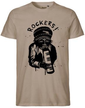 Sand Tshirt rockers1