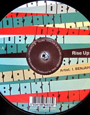 OB03 - Rise Up - I Benjahman - Obzaki 10