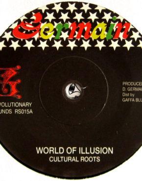 RS015 - World Of Illusion - Germain 7
