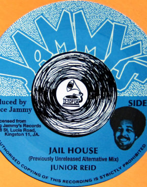 KJH002 - Jail House - Junior Reid - Jammys 7