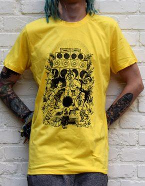 DAL_Yellow